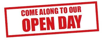 Open Days at River Mead School