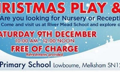 Christmas Play and Stay